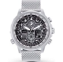 New Citizen Navihawk Mens watch with 5year warranty Perth CBD Perth City Preview