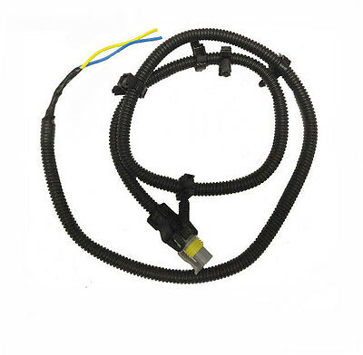 99 chevy vss wiring harness new abs wheel speed sensor wire harness plug pigtail ...