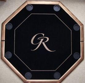 Grand Royals poker table