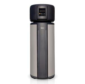 Chromagen 170L Midea Electric Heat Pump Hot Water System Heater Wauchope Port Macquarie City Preview