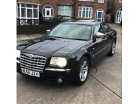 Chrysler 300c 3.5 V6 - Open To Offers Or Px Swap