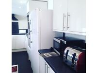 Microwave - Black & Silver - 17L 700watt
