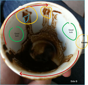 ①THE BEST PSYCHIC READINGS❤TURKISH COFFEE WHISPERER☎416-315-3294 City of Toronto Toronto (GTA) image 8