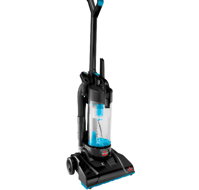 BRAND NEW BISSELL PowerForce Compact Bagless Vac Vacuum, 152