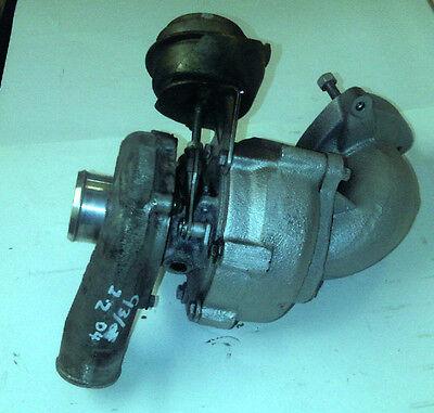 SAAB 9-3 93 Turbocharger Unit Diesel 2.2 TiD 2003 - 2004 24445062 D223L Diesel