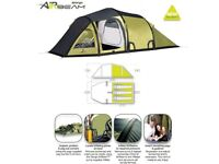 Vango Velocity 300 Airbeam tent