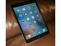 Ipad Air 16GB Cellular Sim And Wifi Only £150!!