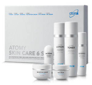 Atomy skin care products