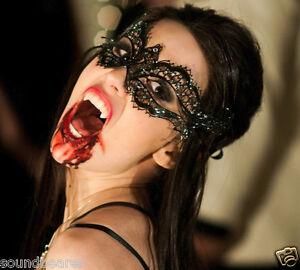 vampire diaries laser cut ve ian masquerade metal