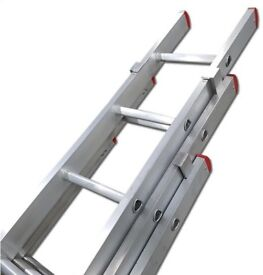 WANTED Ladder