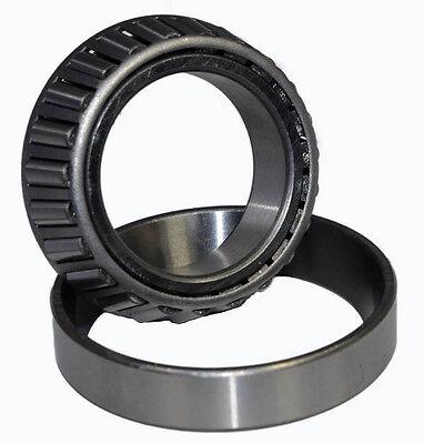 30204 Metric Tapered Roller Bearing Set 20mmx47mmx15.25mm 230-621
