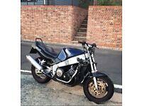 Yamaha fzr 1000 street fighter REDUCED