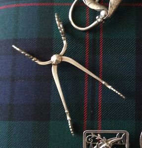 """Georg Jensen """"Lily of the Valley"""" Sugar Tongs Cambridge Kitchener Area image 2"""