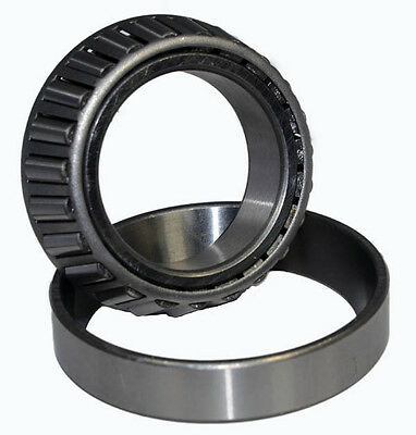 Lm67048lm67010 1-14 Bore Tapered Roller Wheel Bearing Set A6