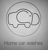 Car washer needed for the summer!