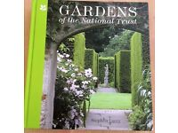 Gardens of the National Trust: 2016 by Stephen Lacey (Hardback, 2016