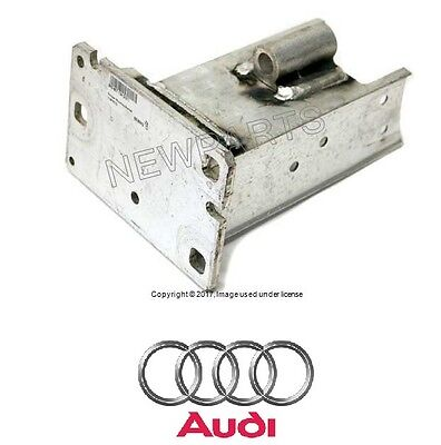 Audi A5 A4 Quattro S4 Front Passenger Right Bumper Mounting Bracket Ge