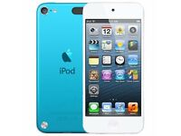 Apple iPod Touch 5th Gen 32GB Blue