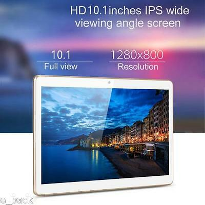 "7""/10"" Dual SIM Camera Bluetooth Octa Core Tablet PC Android 4.4 2GB 16GB WIFI"