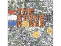 The Stone Roses Tickets Wembley x 4