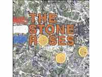 3 tickets for The Stone Roses in Manchester, Sunday 16th June for sale