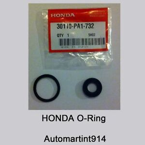 ACURA-HONDA-DISTRIBUTOR-O-RING-N-SEAL-CIVIC-INTEGRA-SET-MADE-IN-JAPAN