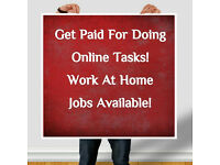 £210 A Day Part Time For Completing Online Tasks