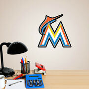Miami Marlins Poster