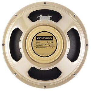 CELESTION Neo Creamback 60 watt 12