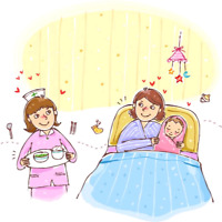 Postnatal Care for families