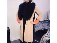 Long River Island coat