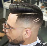 LEARN HOW TO FADE MASTER CLASS (WORKSHOP) hiring barber stylist