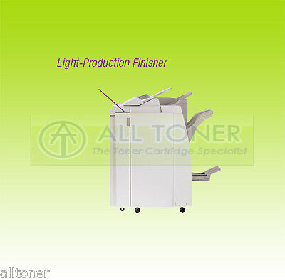 Xerox Light Production Finisher For Docucolor 242 252 260 - 097s03786 Dtx