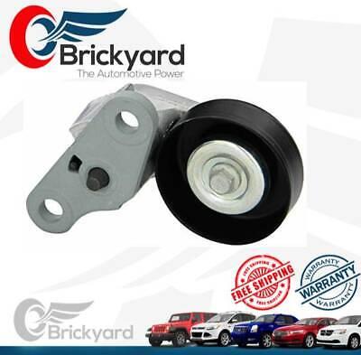 NEW BRICKYARD OEM SPECS A/C DRIVE BELT TENSIONER FOR GM AND GMC TRUCKS 12580196