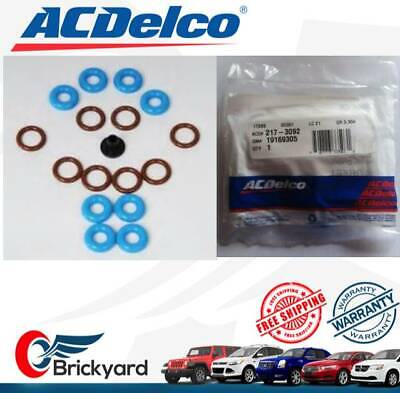 Fuel Injector Seal Kit ACDelco GM Original Equipment 217-3425