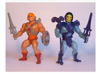 WANTED 🇬🇧 HE-MAN masters of the universe MOTU FIGURES TOYS VEHICLES