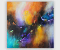 Modern Abstract Painting, Art for Sale