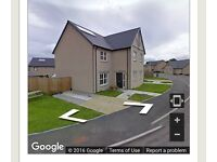 3 Bed Exchange in Aboyne for Banchory