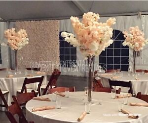 Cherry blossom trees, Cherry Blossom Centerpiece, wedding decor