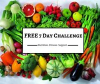 7-DAY CLEAN EATING CHALLENEGE GROUP