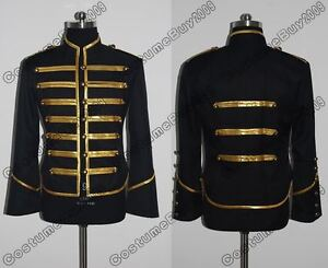 My-Chemical-Romance-Military-Parade-Jacket-Black-Gold