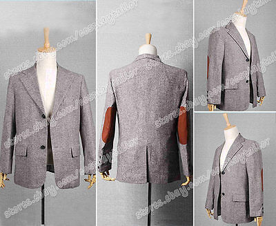 Who Purchase Doctor The 11th Doctor Cosplay Dr Matt Smith Suit Costume Well Made](Purchase Cosplay Costumes)