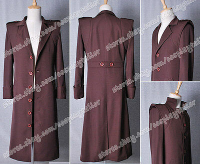 Metal Gear Solid Cosplay The Twin Snakes Liquid Snake Costume Coat Halloween - Snake Metal Gear Solid Halloween Costume