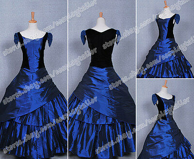 Stardust Cosplay Yvaine Movie Costume  Blue Gown Dress Great For Party Halloween - Halloween Movies For Teens