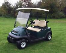 Club Car Precedent 2013 Electric Golf Cart Mittagong Bowral Area Preview