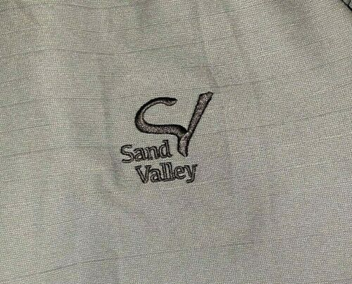 New Sand Valley Adidas Climacool Stretch Wind Jacket - Gray - Large - Stretch