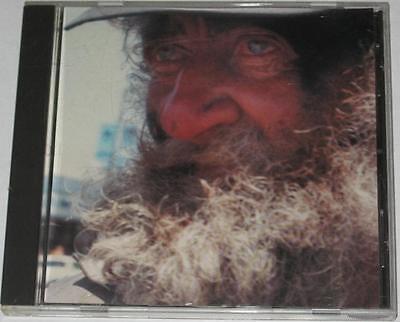 Blind Melon CHANGE 1992 US promo CD Single Rare w/ Extra Track Listing Misprint