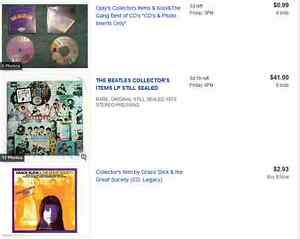 Music Collectors CD