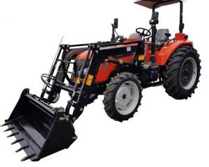 tractors in Western Australia   Farming Vehicles   Gumtree Australia
