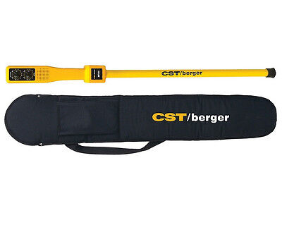 Cstberger 19-555 Magna-trak 101 Magnetic Locator W Soft Case